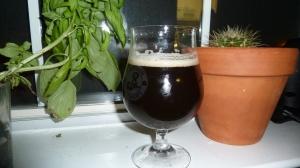 Mayan Ale tasting