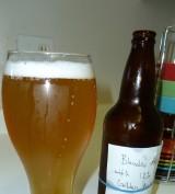 Naked Blonde Ale: TastingNotes