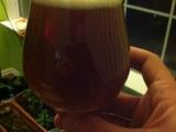2013 Summer Solstice Brew: BlondeBarleywine