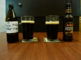 Small Batch Clone: Fuller's London Porter (Part 2 of 2: Tasting Notes)