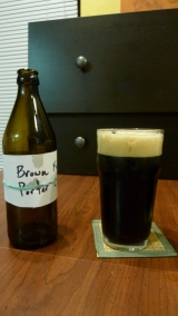 Small Batch Clone: Fuller's London Porter (Part 1 of 2: Recipe Design)