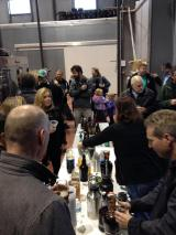 AHB Blog: Hanging with Homebrew Celebrities