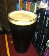 London-Style Robust Porter: Tasting Notes