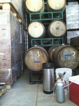 Brew Club Project: Barrel-AgedSaison