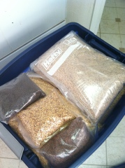 Base Malts 1