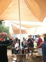 AHB Blog: June Zealots Meeting and a Sack of PilsnerMalt
