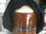 Craft A Brew Brown Ale Kit: BrewDay