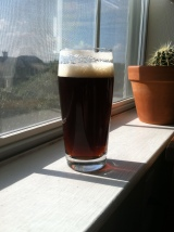 Craft A Brew Brown Ale: TastingNotes
