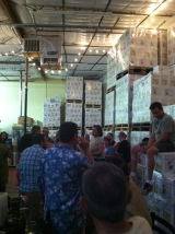 July Zealots Meeting and Kegging German Lagers