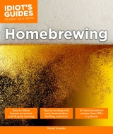 The Idiot's Guide to Homebrewing: My First Book and Some Mega Thanks!